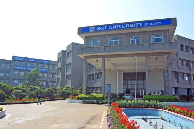 Direct admission to MD SGT UNIVERSITY Admission