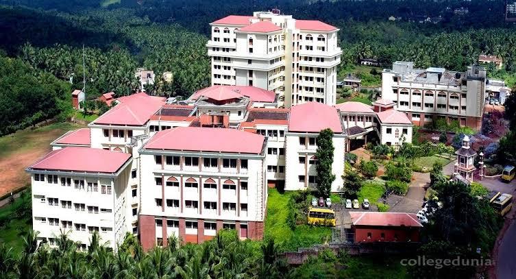 Yenepoya Medical College Md Ms Admission Neet Pg 2020 India
