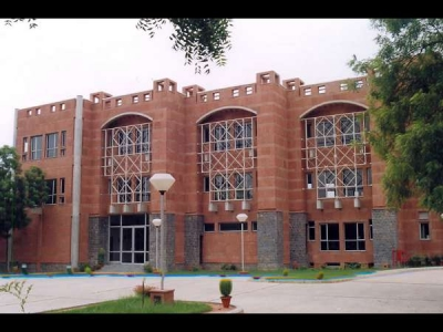 Direct Admission in JAMIA HAMDARD UNIVERSITY