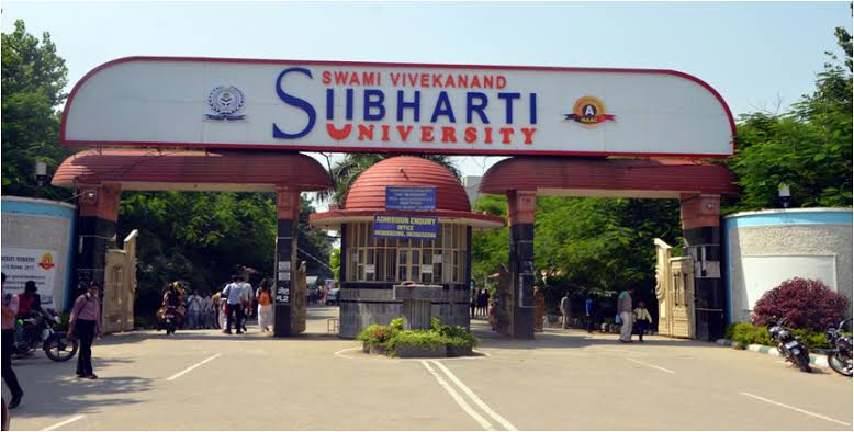 Direct admission Md Ms SUBHARTI UNIVERSITY