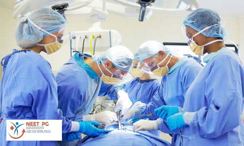 Direct Seat in Managment quota MS General Surgery